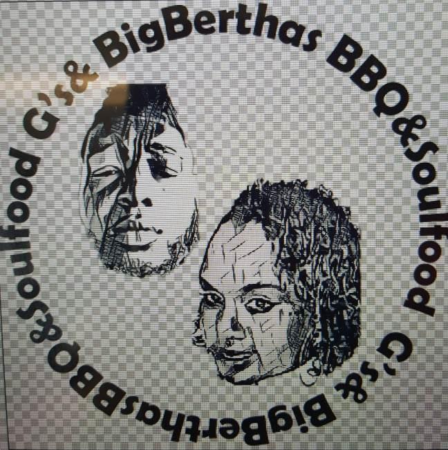 G's & Big Bertha BBQ & Soulfood