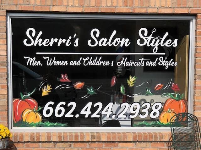 Sherri's Salon Styles