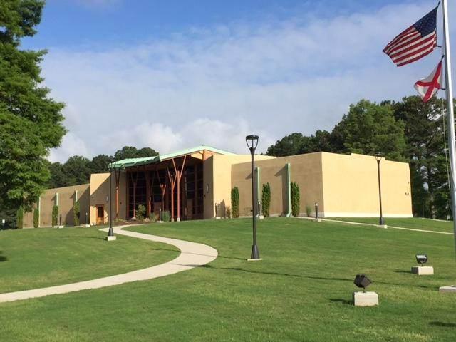 Florence-Lauderdale Convention & Visitors Bureau