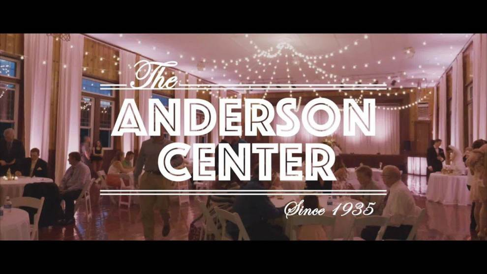 The Anderson Center