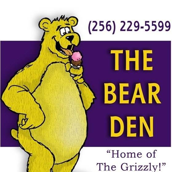 The Bear Den