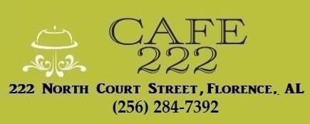 Cafe 222