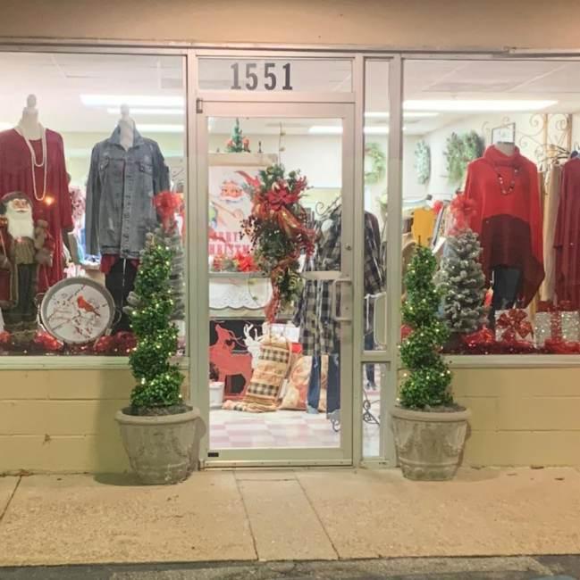Cameo's Boutique & Home Decor