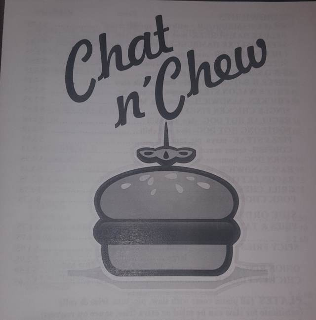 Chat n' Chew