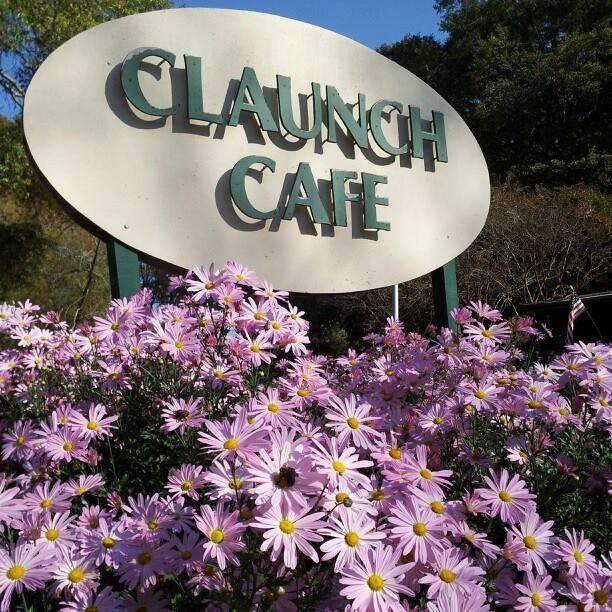 Claunch Cafe