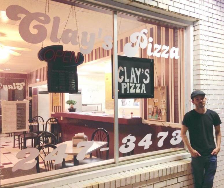 Clay's Pizza