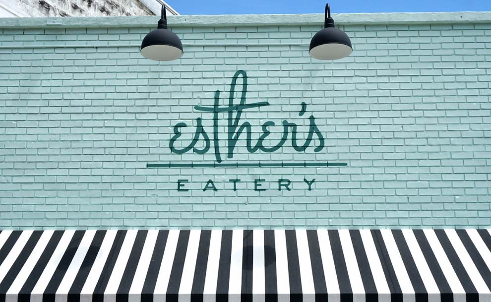 Esther's Eatery