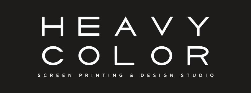 Heavy Color Screen Printing & Design Co.