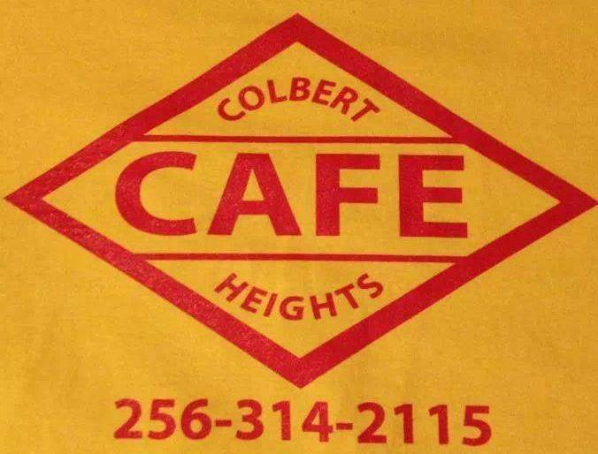 Colbert Heights Cafe