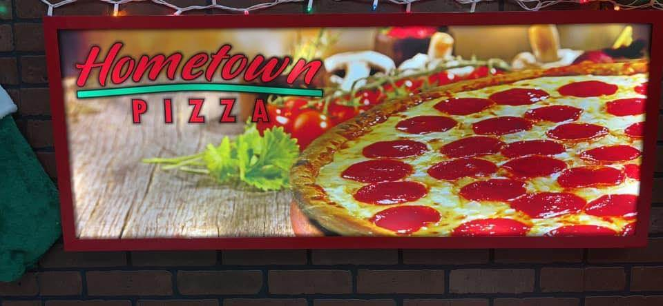 Hometown Pizza Tuscumbia