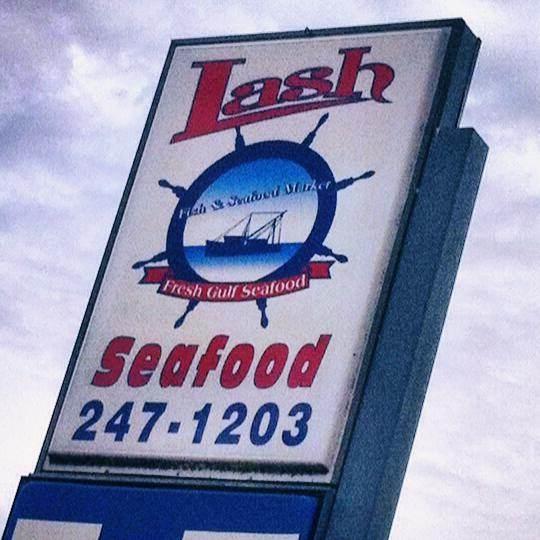 Lash Fish & Seafood