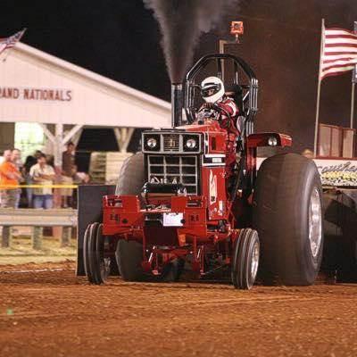 Lexington Motorsports Park