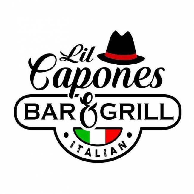 Lil Capone's Italian Bar & Grill