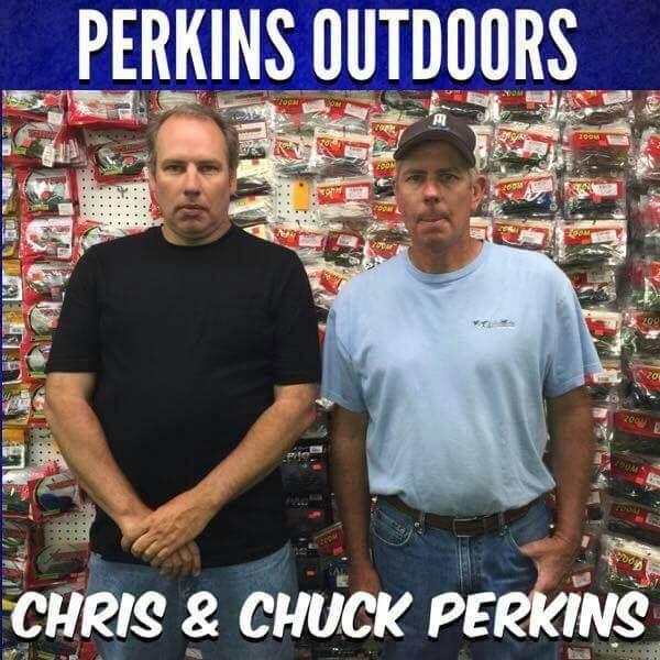 Perkin's Outdoors