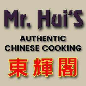 Mr. Hui's Chinese Restaurant