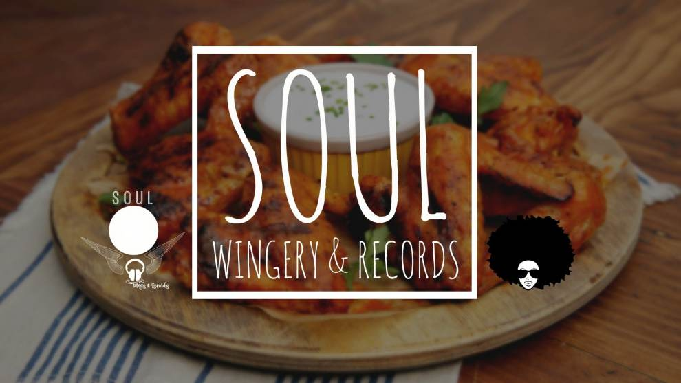 Soul, Wingery, & Records