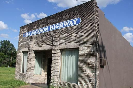 3614 Jackson Highway Recording Studio