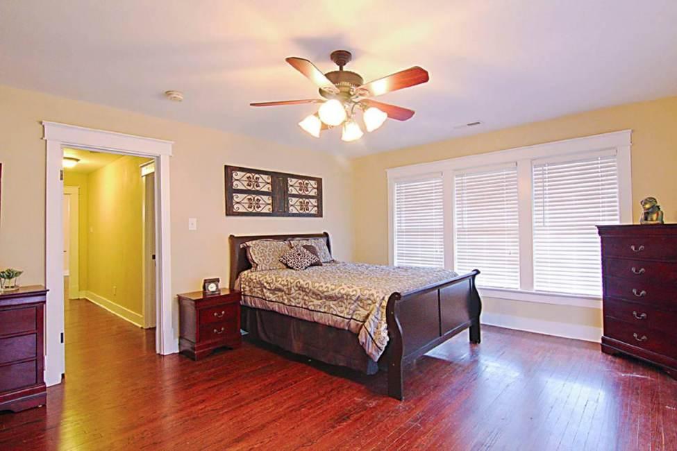 501#D Spacious Downtown Shoals Condo Suite