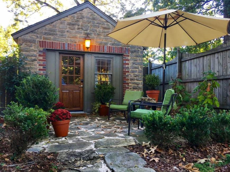 Cozy Carriage House in Downtown Florence