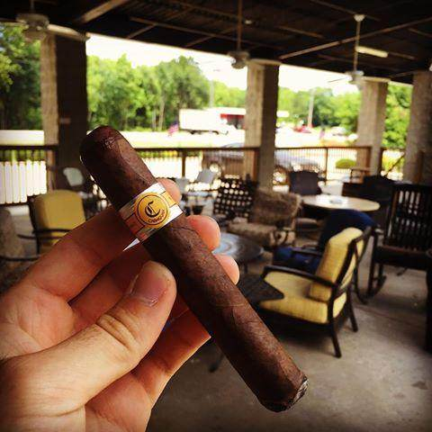 The Cigar Room Shoals