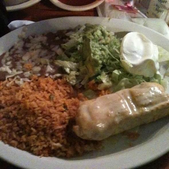 Fiesta Mexicana-Cloverdale Road