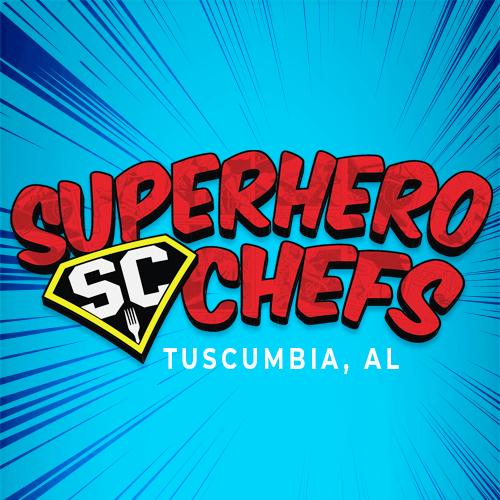 Superhero Chefs