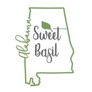 Sweet Basil Alabama