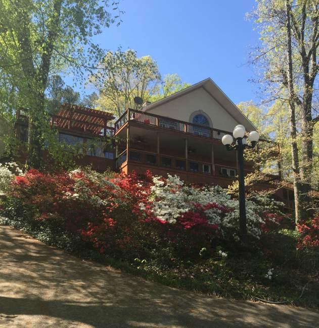 Shoals Creek Rental