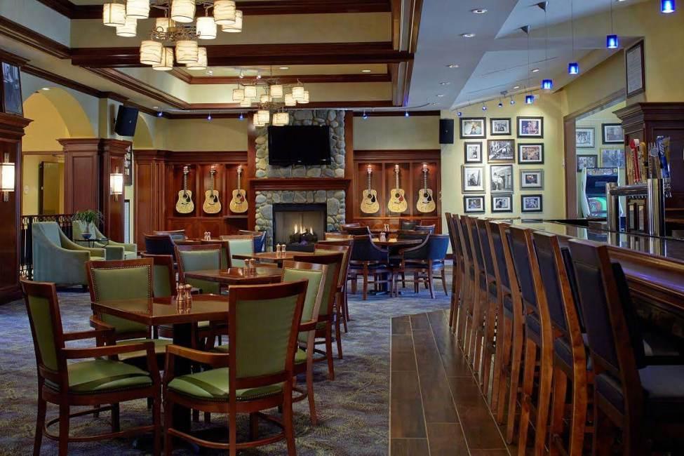 Swamper's Bar & Grille