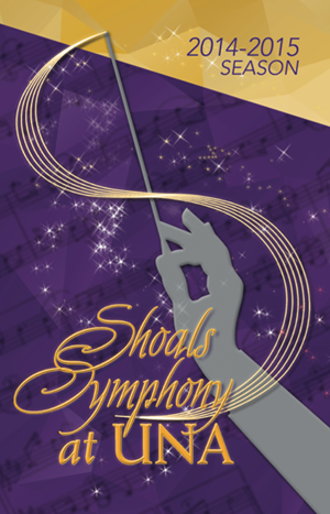 Shoals Symphony at UNA