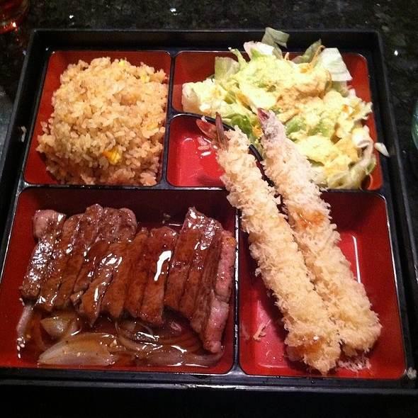 Umi's Japanese Steakhouse