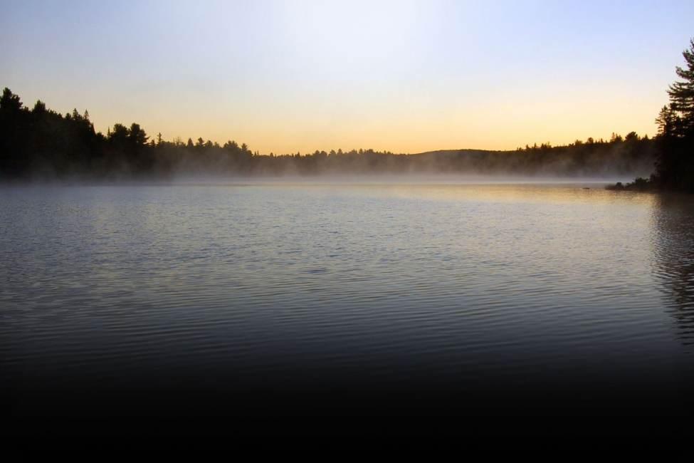 Alabama Mountain Lakes
