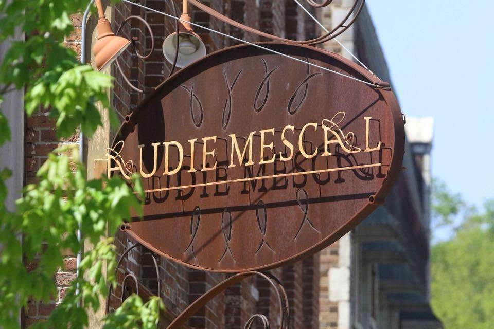 Audie Mescal Clothing