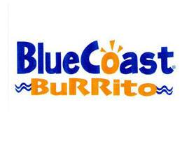 Blue Coast Burritto