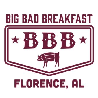 Big, Bad Breakfast