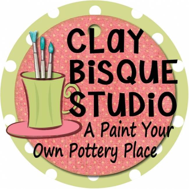Clay Bisque Studio-A Paint Your Own Pottery Studio