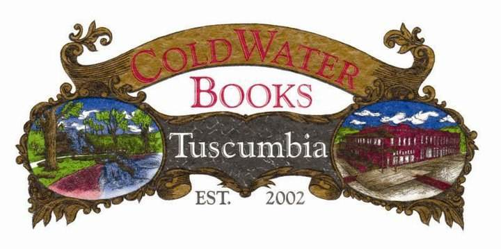 Cold Water Books/Coffee Shop/Gift Baskets