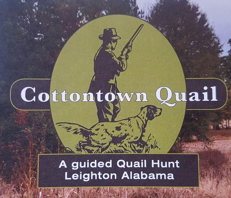 Cottontown Quail