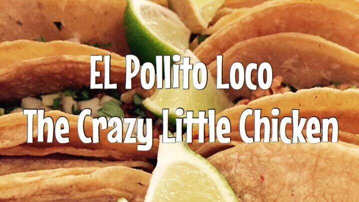 El Pollito Loco/The Crazy Little Chicken