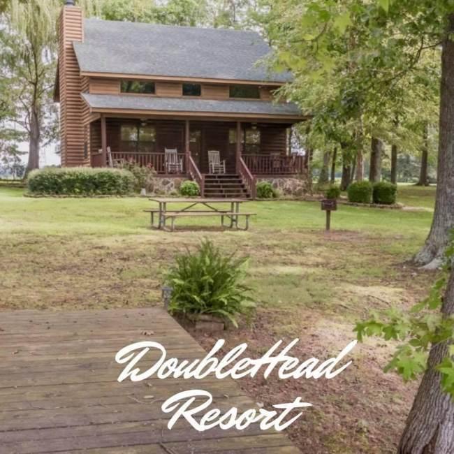 Doublehead Resort