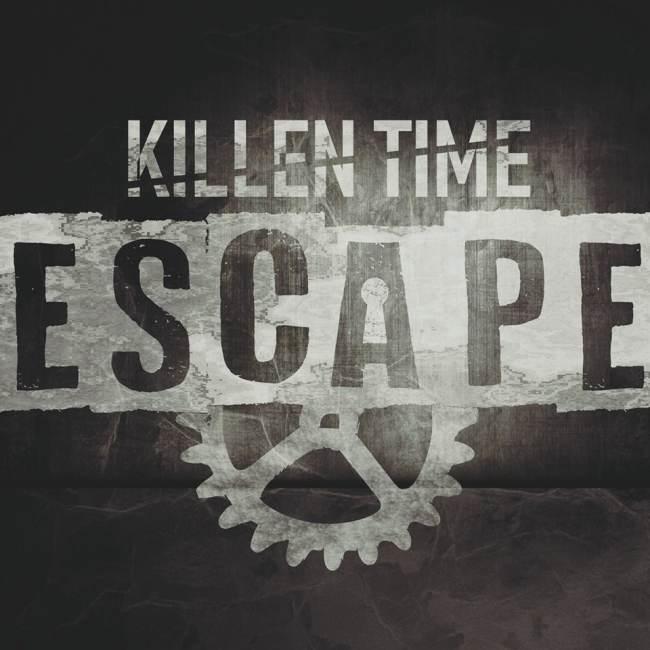 Killen Time Escape Room