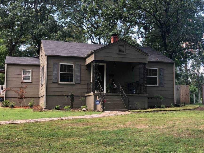 Florence Cottage 3BR 2BA - Sleeps 6