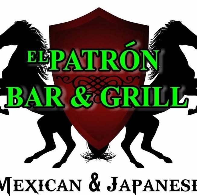 El Patron Bar & Grill Mexican &