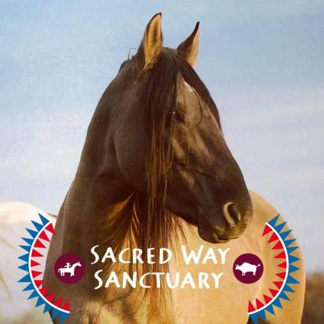 Sacred Way Sanctuary
