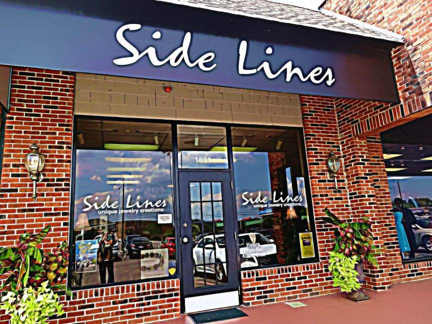 Side Lines, Inc.
