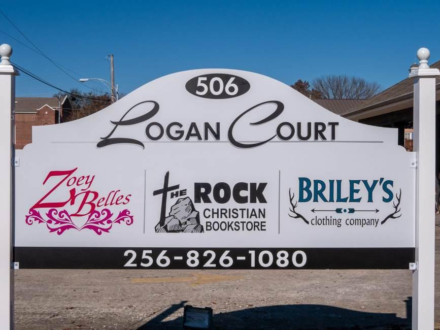 Logan Court