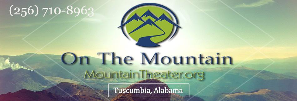 On The Mountain