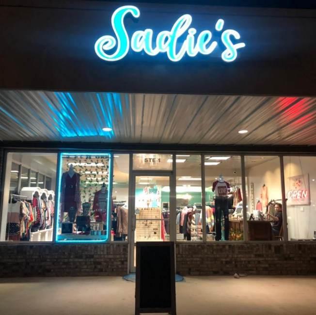 Sadie's Boutique
