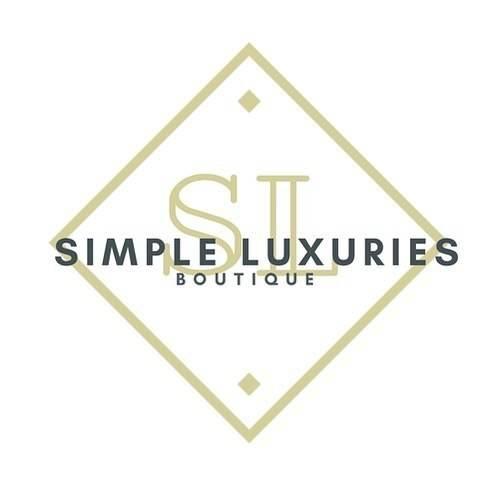 Simple Luxuries 256
