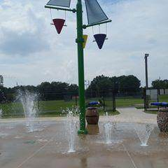 Rogersville Splash Pad
